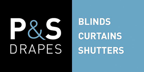 P&S Drapes - Blinds Curtains Shutters
