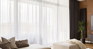 Designer Curtains | Melbourne | P&S Drapes Northcote