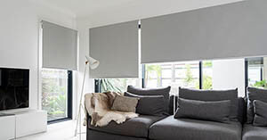 Roller Blinds | Melbourne | P&S Drapes Northcote