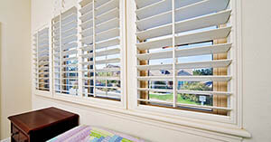 Window Shutters | Plantation Shutters | Melbourne | P&S Drapes Northcote