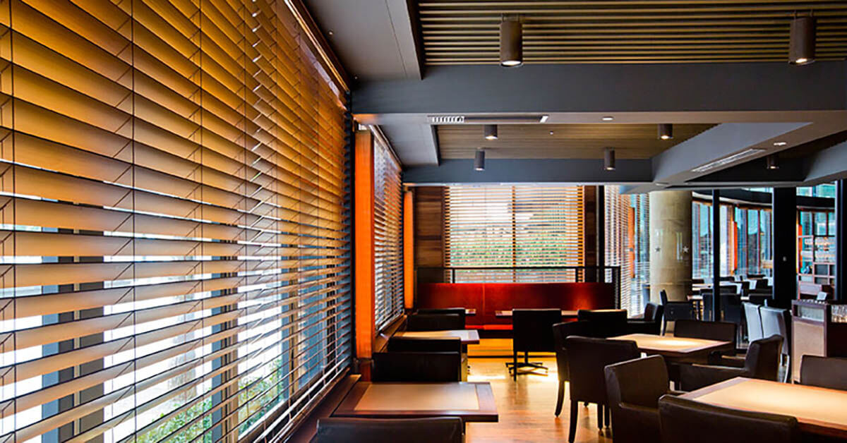 Venetian Blinds | Melbourne | P&S Drapes Northcote